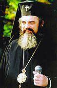 Патриаршее послание в связи с интронизацией Патриарха Румынского Даниила